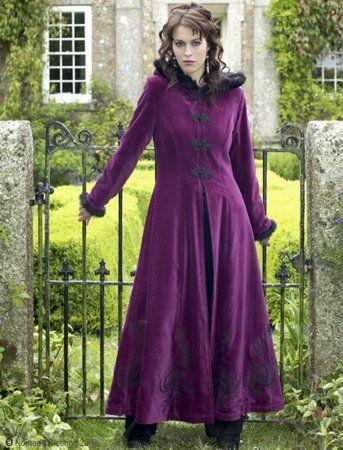velvet coats for women | Long and Midi Velvet Coat - Warn Midi