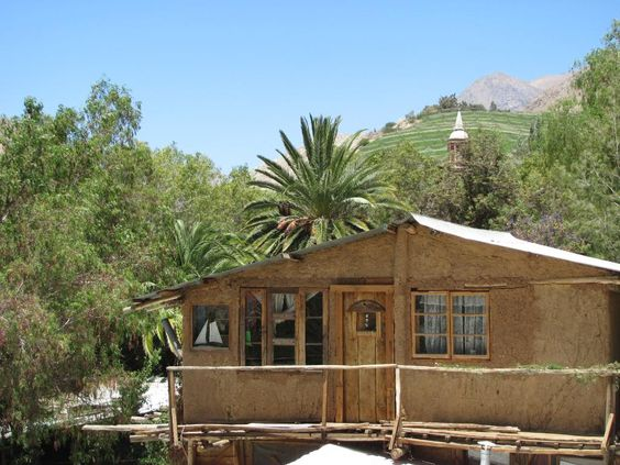 Adobe House, Monte Grande Photo:  This Photo was uploaded by travellingholly. Find other Adobe House, Monte Grande pictures and photos or upload your own...