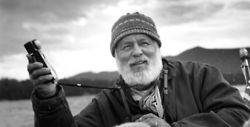 Bruce Weber - the most amazing photographer!