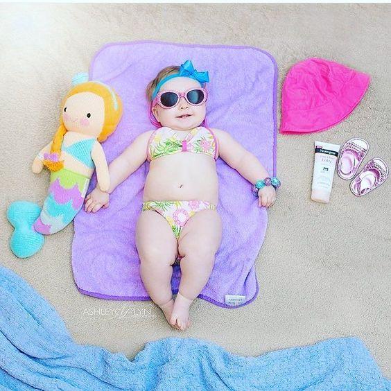 Desejo do dia da semana da vida... #babydicas