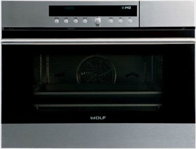 Wolf Countertop Convection Oven Reviews : Wolf Convection Steam Oven - must transition from microwave to this ...