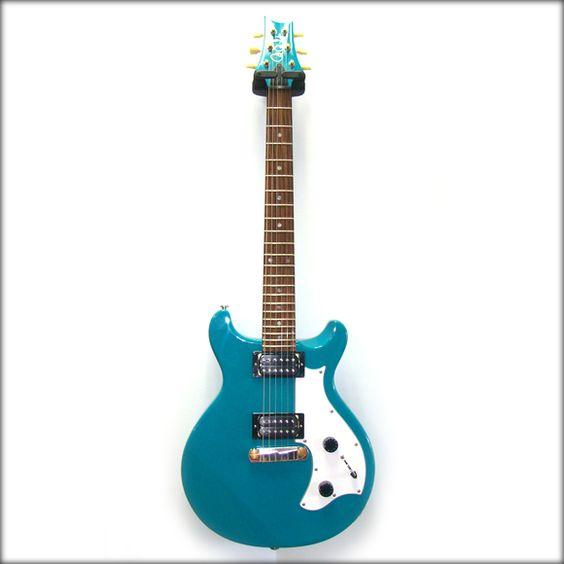 PRS Mira Guitar