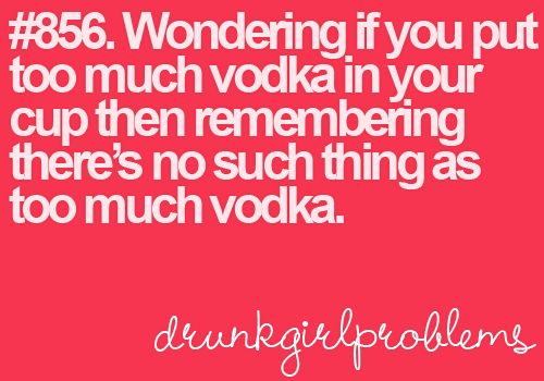 @ Linds...maybe this was us with the grape vodka! lol