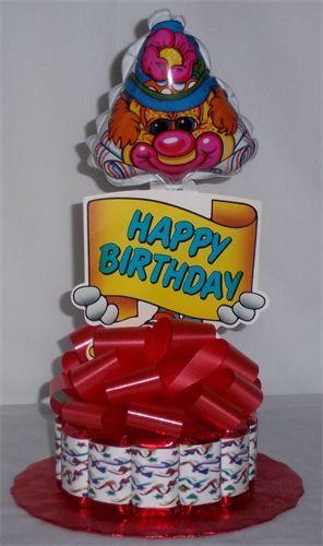 Candy Bar Mini Cake : $13.99