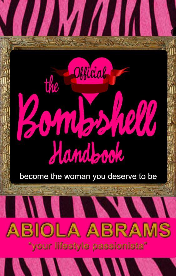 Official Bombshell Handbook.