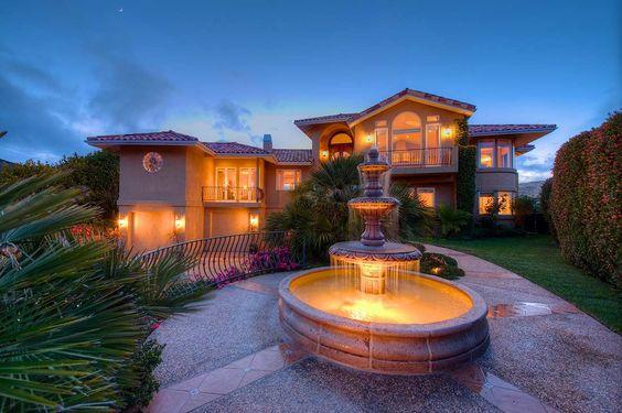 VILLA DEL SOL Dream homes