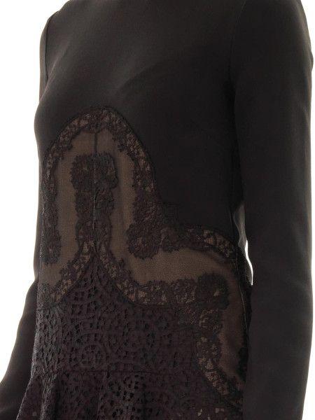 Lace dress ***
