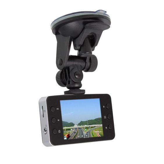 Barato Frete grátis ! Recorder K6000 Car Camera mais novo carro DVR Full HD 1080p veículo câmera LED Night Vision Vídeo Blackbox DA0956 # M5, Compro Qualidade DVRs de Automóvel diretamente de fornecedores da China:        Recorder mais novo A800 Car Camera Car DVR Full HD 1080p veículo câmera LED Night Vision Vídeo Blackbox DA1018-27