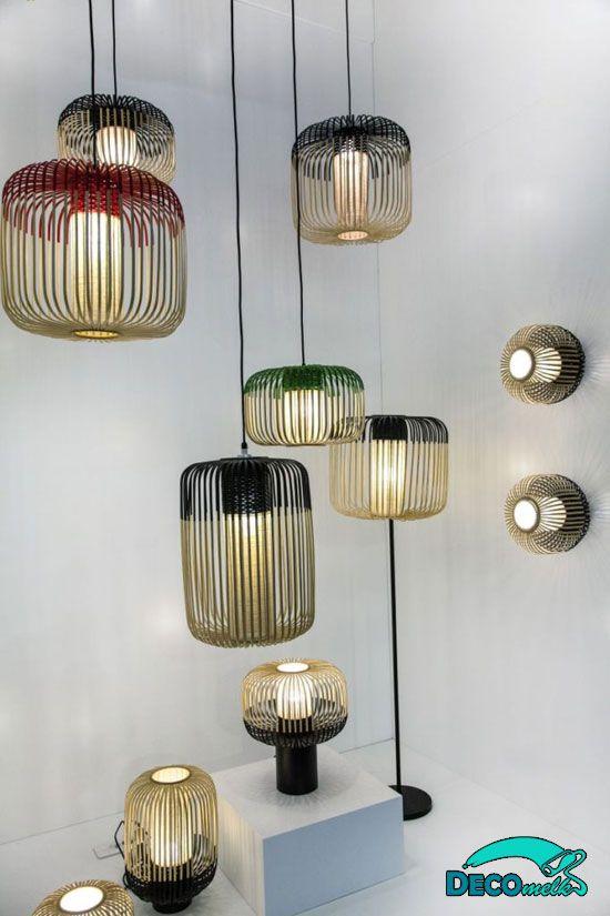 طراحی دکوراسیون و نورپردازی های شگفت انگیز و بروز دنیا