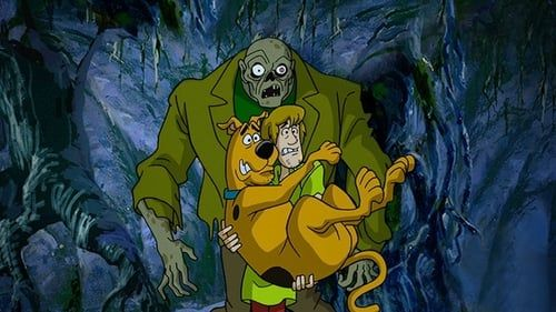 Assistir Scooby Doo De Volta A Ilha Dos Zumbis Online Dublado