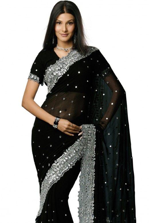 Cool Saree RUHANI Womens Saree Sari Designer Indian Dress Bollywood