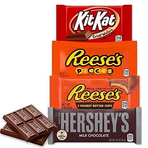 Get Reese's Chocolate