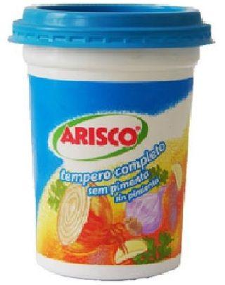 Tempero Completo sem pimenta Arisco pot.300G — Minha Mercearia em Casa