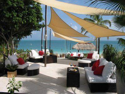 Grace Bay Club- Turks & Caicos