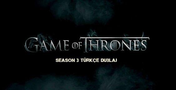 game of thrones sezon 3 bölüm 1