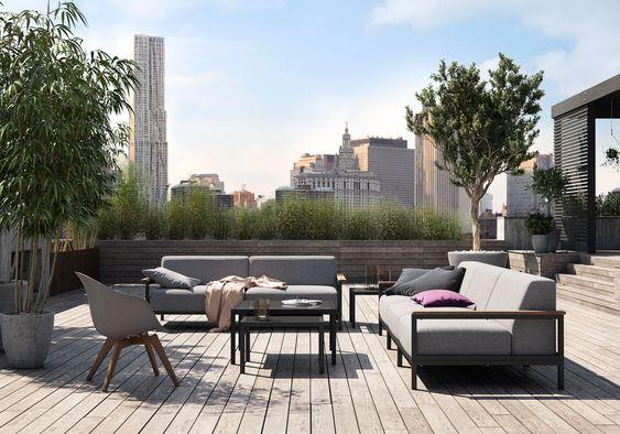 ガーデン アウトドア テーブル インテリア コーディネート例