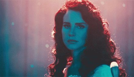Lana Del Rey's Most Melodramatic Moments | Hollyscoop