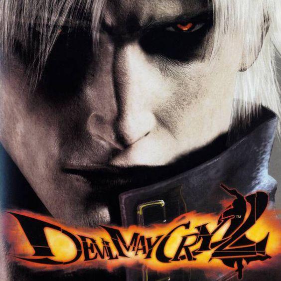 Devil May Cry 2 full walkthrough on W&S.