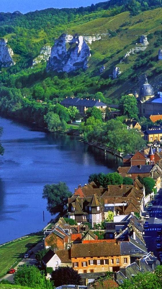 Normandía, Francia.:
