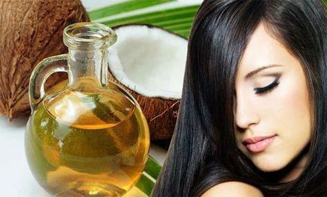 aceites para el cuidado del cabello