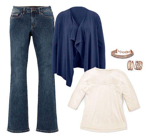 Babí léto: Podzimní móda v Boho stylu – v Tchibo