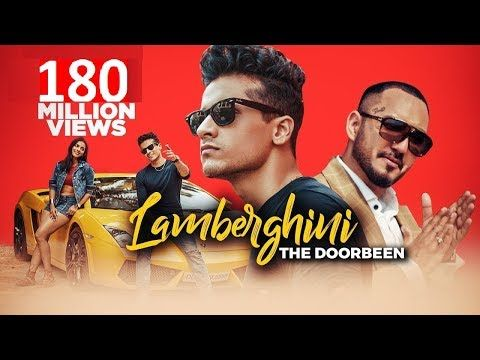 Lamberghini Full Video The Doorbeen Feat Ragini Latest Punjabi Song 2018 Speed Records Youtube Mp3 Song Songs Mp3 Song Download