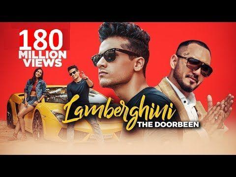 Lamberghini Full Video The Doorbeen Feat Ragini Latest