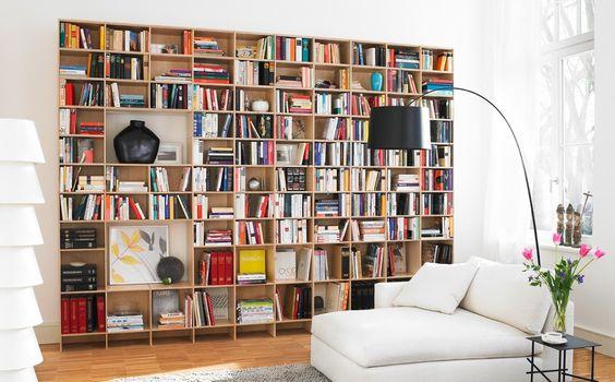 Bücherregal München