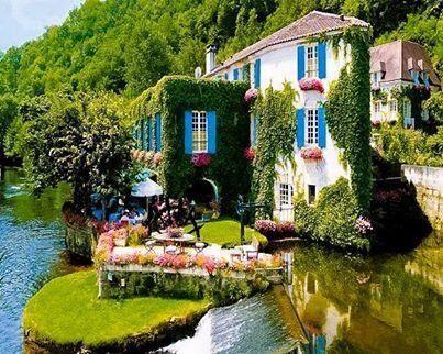 France.