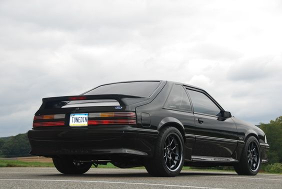 93 mustang w 03 cobra engine fox body mustangs 79 93 pinterest engine mustangs and 93. Black Bedroom Furniture Sets. Home Design Ideas