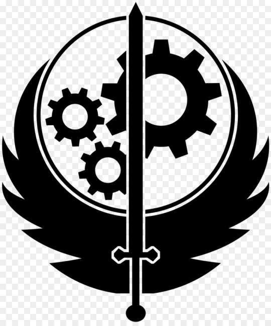 15 Brotherhood Of Steel Logo Png Fallout Tattoo Icon Tattoo Fallout 4 Tattoos