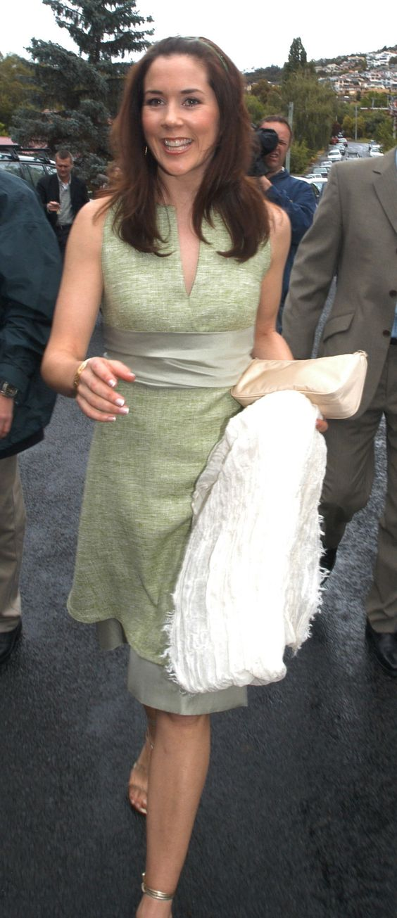 mary donaldson, 2004, Jan 17