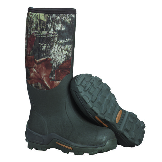 The Original Muck Boot Co. Woody Max Hunting Boots | Boot Barn