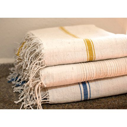 Ethiopian Cotton Anything Towel