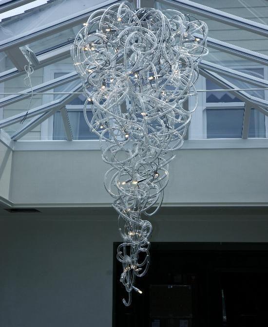 Home - Bespoke Italian Chandeliers Hand Blown Glass Lighting u0026 Modern Contemporary Designer Chandeliers UK | Jacobs Gallery | Pinterest | Italian ... & Home - Bespoke Italian Chandeliers: Hand Blown Glass Lighting ... azcodes.com