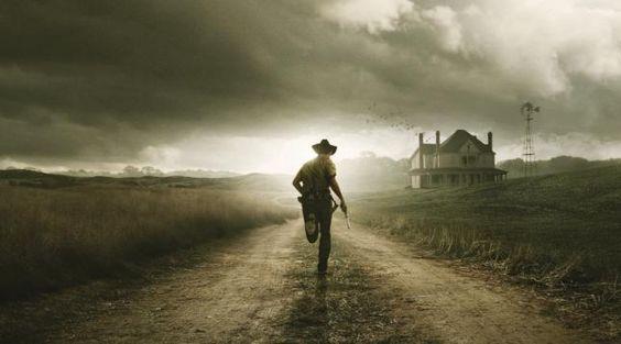 The Walking Dead A833a79c95247dd80974d3565acaf0a8