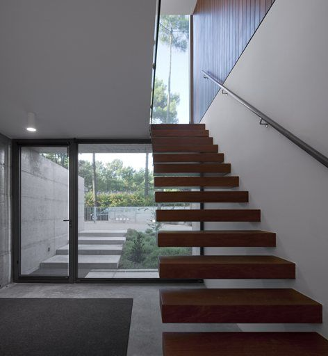 Aroeira III House, Almada, 2011 - ColectivArquitectura