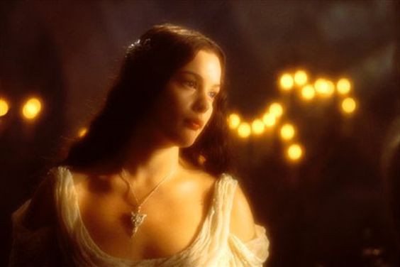 arwen fellowship of the ring | The Lord of the Rings: The Fellowship of the Ring Photo