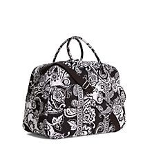 Grand Traveler in Midnight Paisley | Vera Bradley