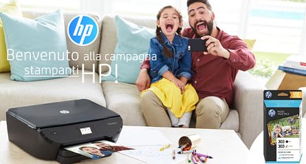 Diventa tester stampanti HP con The Insiders