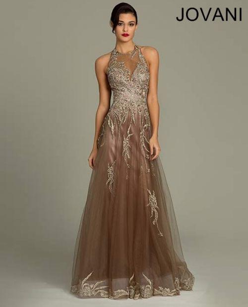Jovani Evening Dress 89567 - Evening Dresses - weddings ...