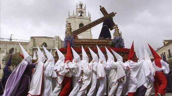 ¿Cuál es el origen de las procesiones de Semana Santa? :: Mundo :: Religión Digital