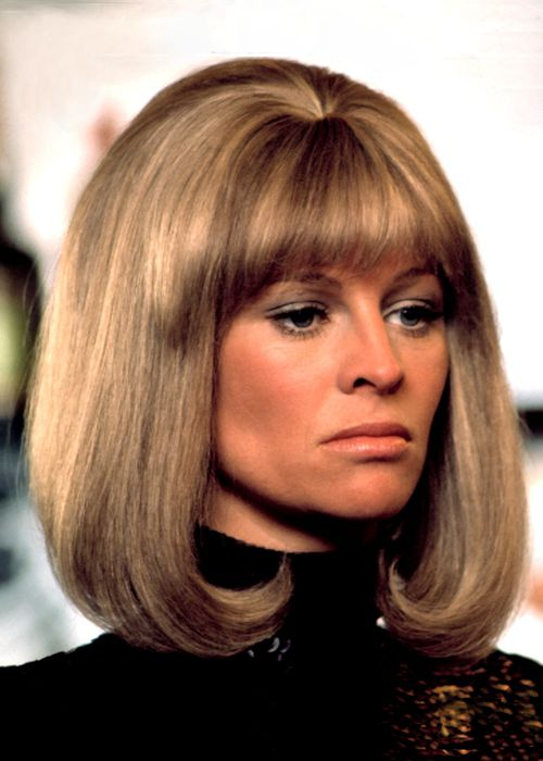 """Ideas: Wiggiest of all wigs, of course, but I remain inspired by Julie Christie's helmet hair in """"Shampoo""""."""
