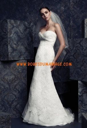 Paloma Blanca Robe de Mariée Style 4055 Robe