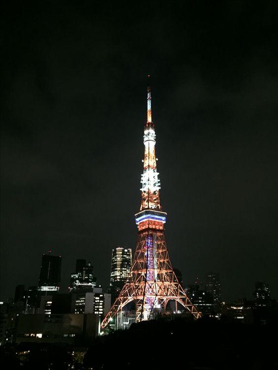 love!! tokyo tower