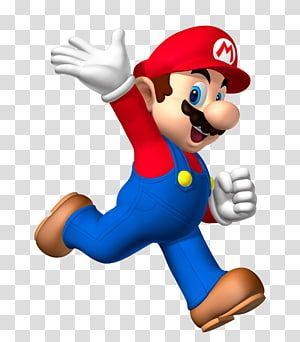 Super Mario Illustration New Super Mario Bros U Super Mario Run Super Mario 3d Land Mario Golf Mario Transparent Background Png Clipart Em 2021