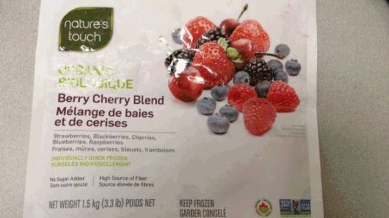 Costco berry recall and hepatitis A: What you need to know