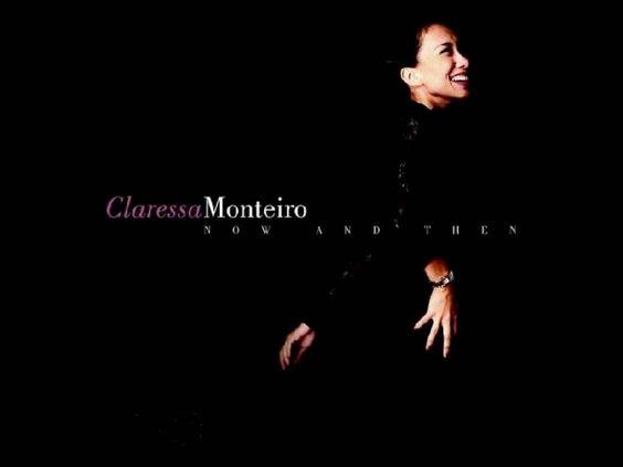 おはようございます。 今朝の一曲は、夏の曲をさらにもう一曲「That Sunday, That Summer」、ナット・キング・コールが歌ったのが有名だと思いますが、今朝はClaressa Monteiro、すっきり優しい女性ヴォーカル。