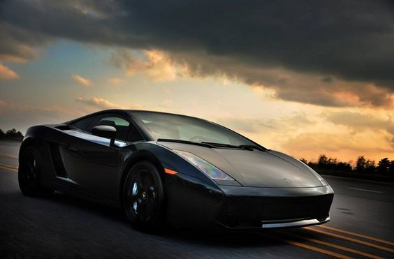 Photos : découvrez la Lamborghini Gallardo Nera 1850 HP, la nouvelle voiture la plus rapide du monde   Planet