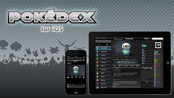 Does anyone know why they got rid of the Pokedex app on iOS?